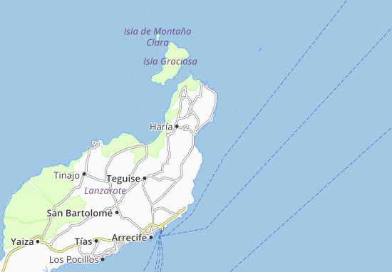 Mapas-Planos Arrieta
