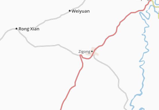 Mappe-Piantine Gongjing