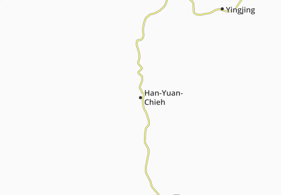 Han-Yuan-Chieh Map