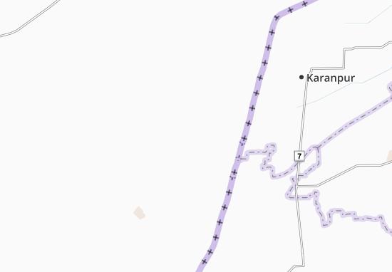 Dunga Bunga Map