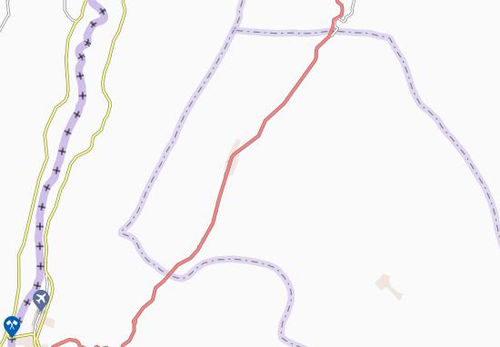 Quairah Map