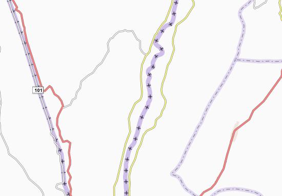Gerofit Map