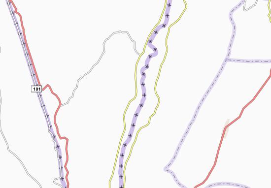 Yotvata Map