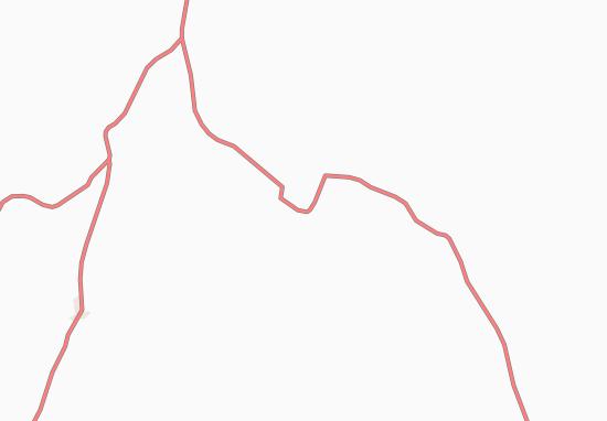 Kaart Plattegrond Kolpur