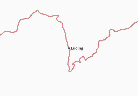 Mappe-Piantine Luding