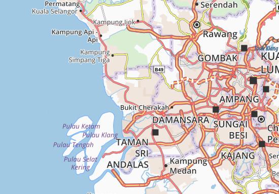 Mappe-Piantine Klang