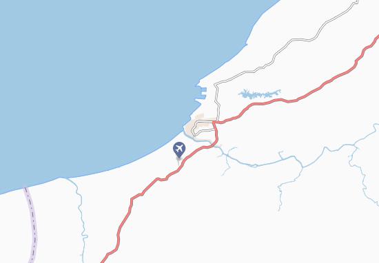Bintulu Map