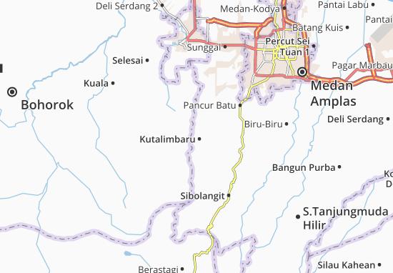 Mapas-Planos Kutalimbaru
