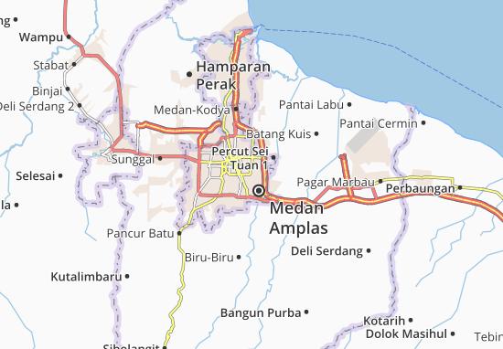 Medan Area Map: Detailed maps for the city of Medan Area ... on hong kong map, padang map, balikpapan map, shah alam map, cebu map, borneo map, kabul map, baku map, indonesia map, bandar seri begawan map, east java map, palembang map, south jakarta map, pekanbaru map, rio de janeiro map, recife map, natal map, mandalay map, yogyakarta map, semarang map,