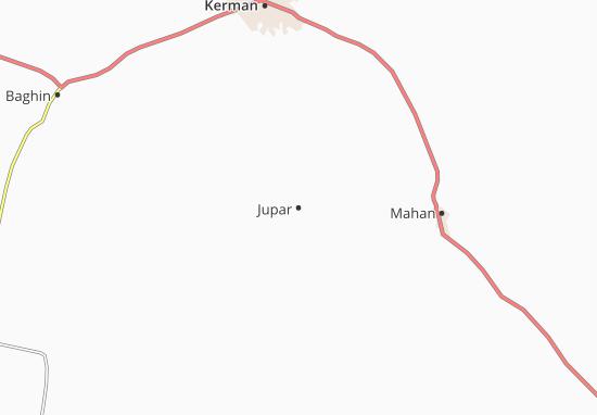 Mappe-Piantine Jupar