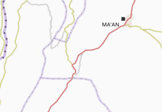 Mapas-Planos Mraighah