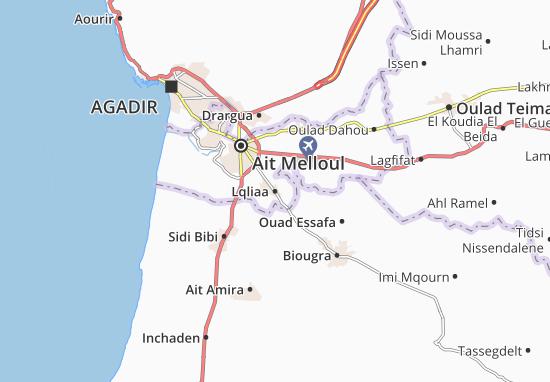Mapas-Planos Lqliaa