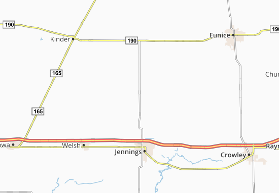 Hathaway Map