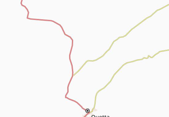 Mapas-Planos Bostan
