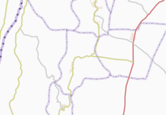 Mappe-Piantine Shobak Qasabah