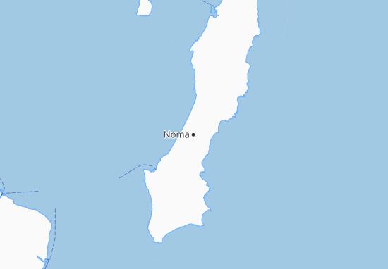 Noma Map