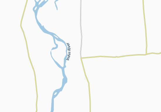 Mappe-Piantine Daira Din Panah