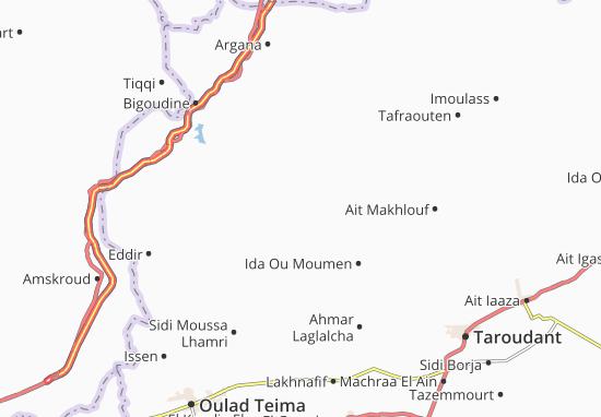 Mapas-Planos Lamnizla