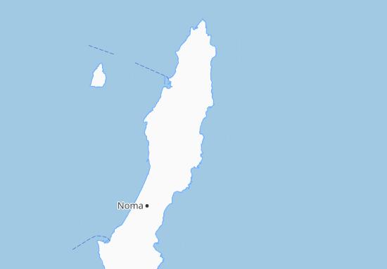 Kaart Plattegrond Anjo