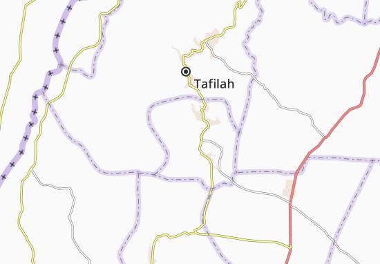 Bsaira Map