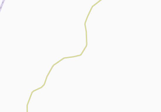 Kaart Plattegrond Jafr