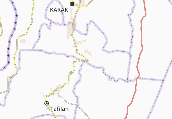 Mazar Janoobee Map