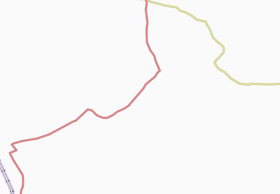Mash'Abbe Sade Map