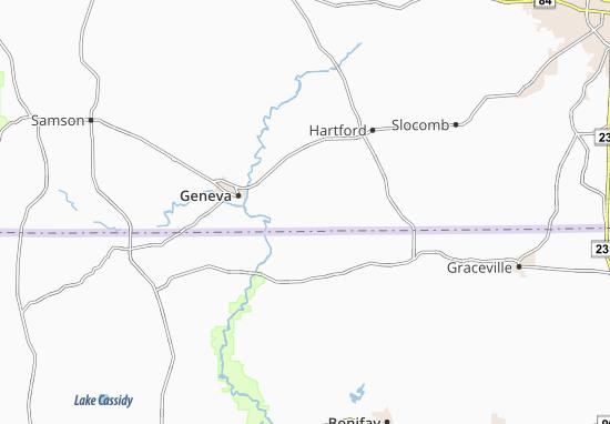 Thurston Map