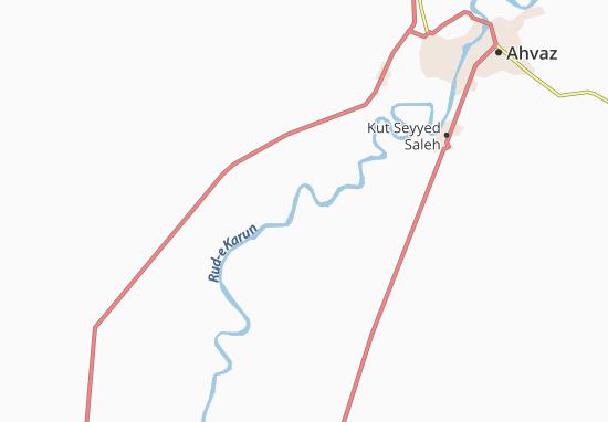 Mapas-Planos Tarfa Yeh