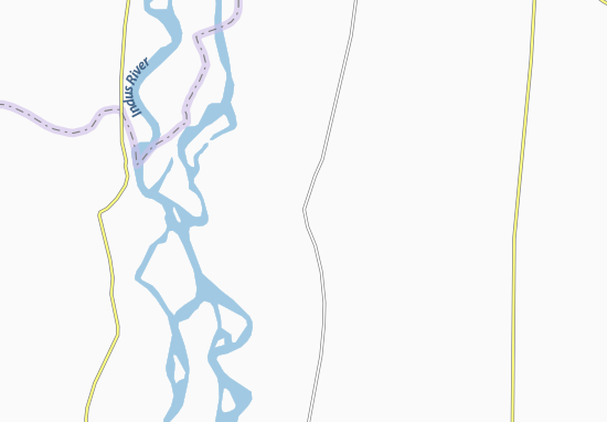 Karor Map