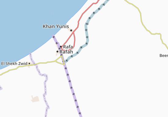 Mappe-Piantine Nir Yizhaq