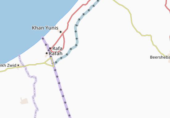 Mappe-Piantine Mivtahim