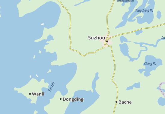Mudu Map