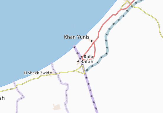 Rafa Map