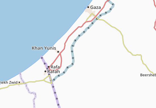 Nirim Map