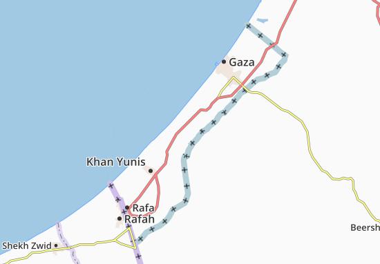 Mapas-Planos Al Musaddar