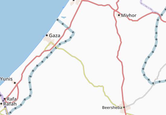 Mapas-Planos Yoshivya