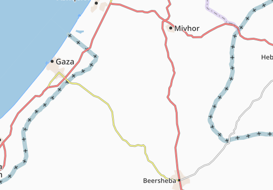 Qelahim Map