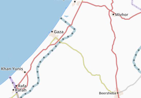 Mapas-Planos Shuva