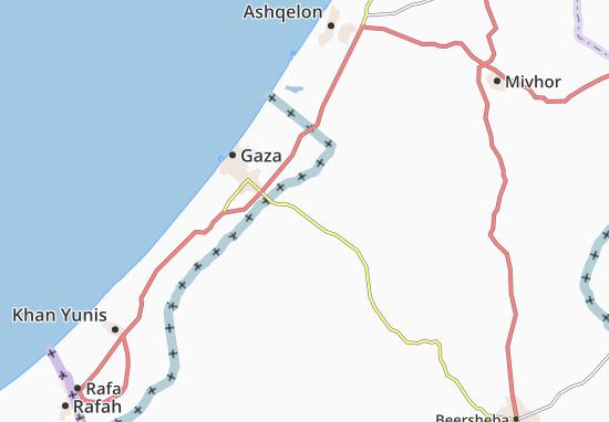 Mapas-Planos Sa'Ad