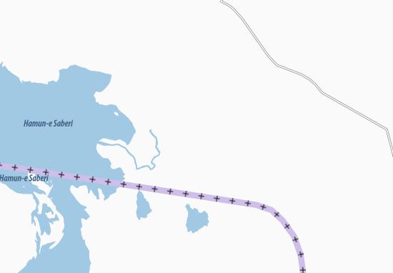 Kandu Map