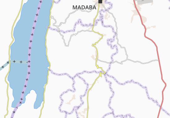 Dieban Map