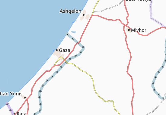 Mefallesim Map