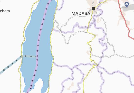 Areedh Map
