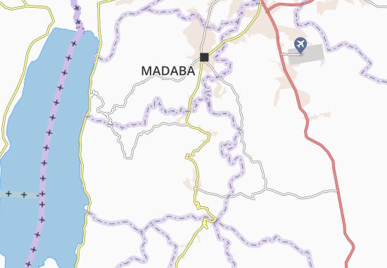 Mlaih Map