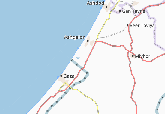 Mapas-Planos Karmiyya