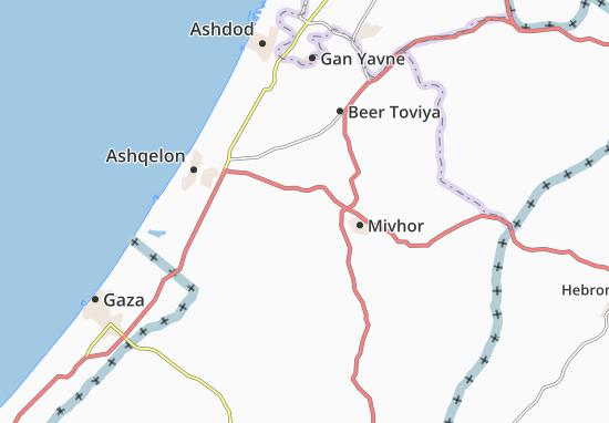 Mapas-Planos Nehora