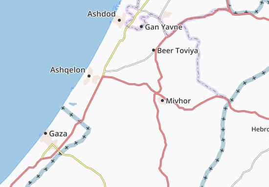 Mapas-Planos Nogah