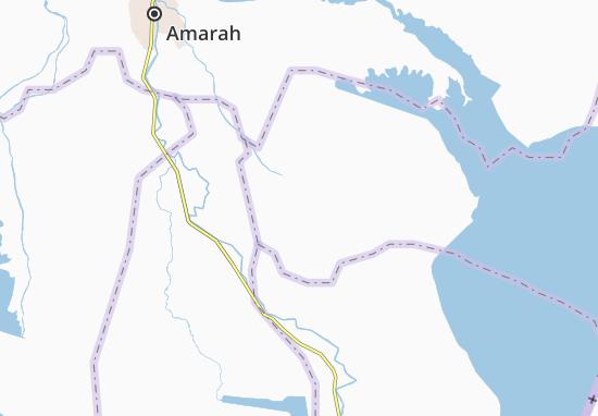 Mapas-Planos Al Kahla