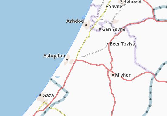 Mapas-Planos Hodiyya